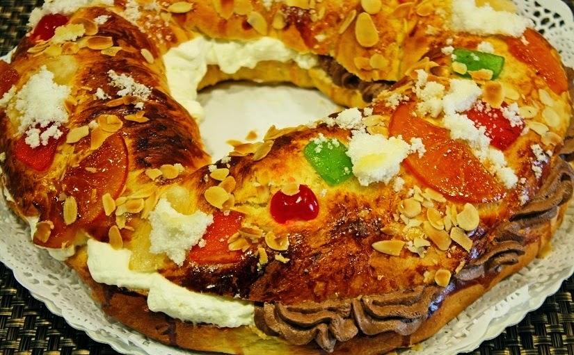 pasteleria venecia