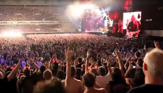 AC/DC visitará Sevilla el 10 de Mayo