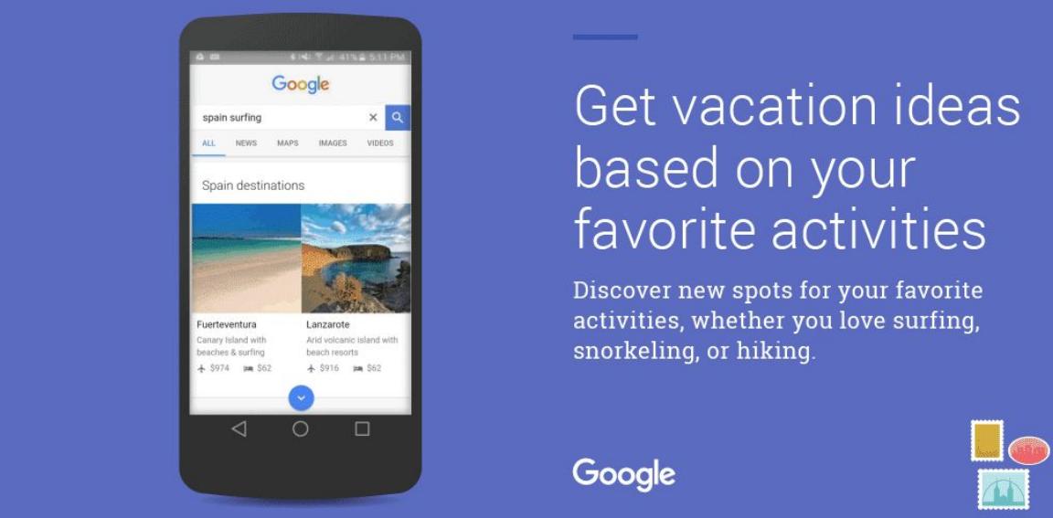 google destinos5
