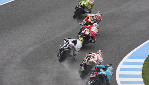 Moto GP en Jerez, la Capital Mundial de Motociclismo