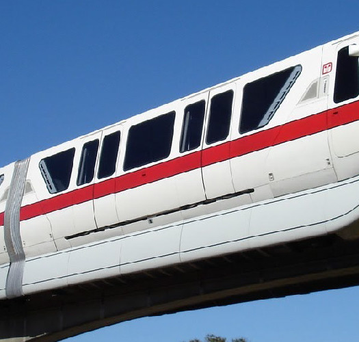 curiosidades trenes
