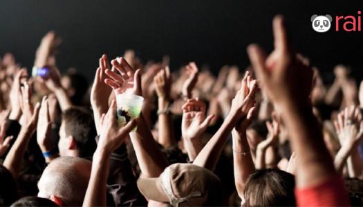 Los conciertos que no te puedes perder en Barcelona en 2016