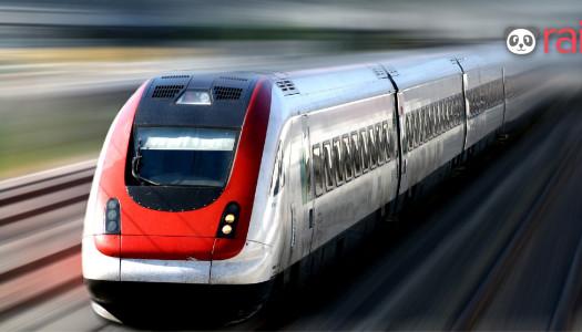 10 Factores sobre trenes que impresionarán a tus amigos