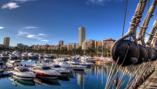 Cómo conocer Alicante en 48 horas