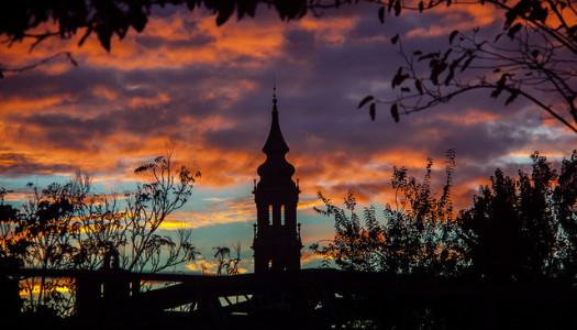 Cómo conocer Zaragoza en 48 horas