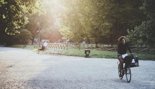 Descubrir Sevilla en bicicleta