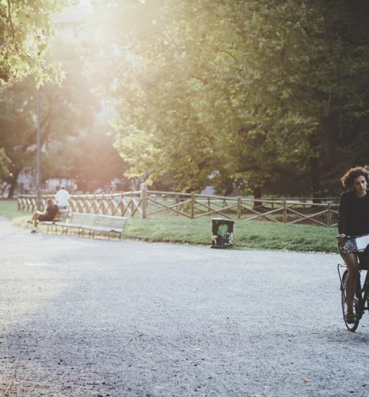 bicicleta sevilla