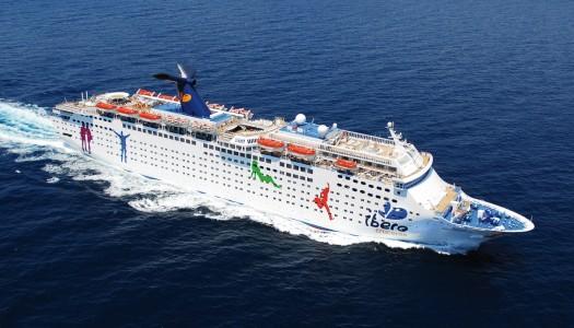 Cruceros baratos hacia las Islas Baleares