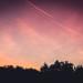 puesta de sol madrid