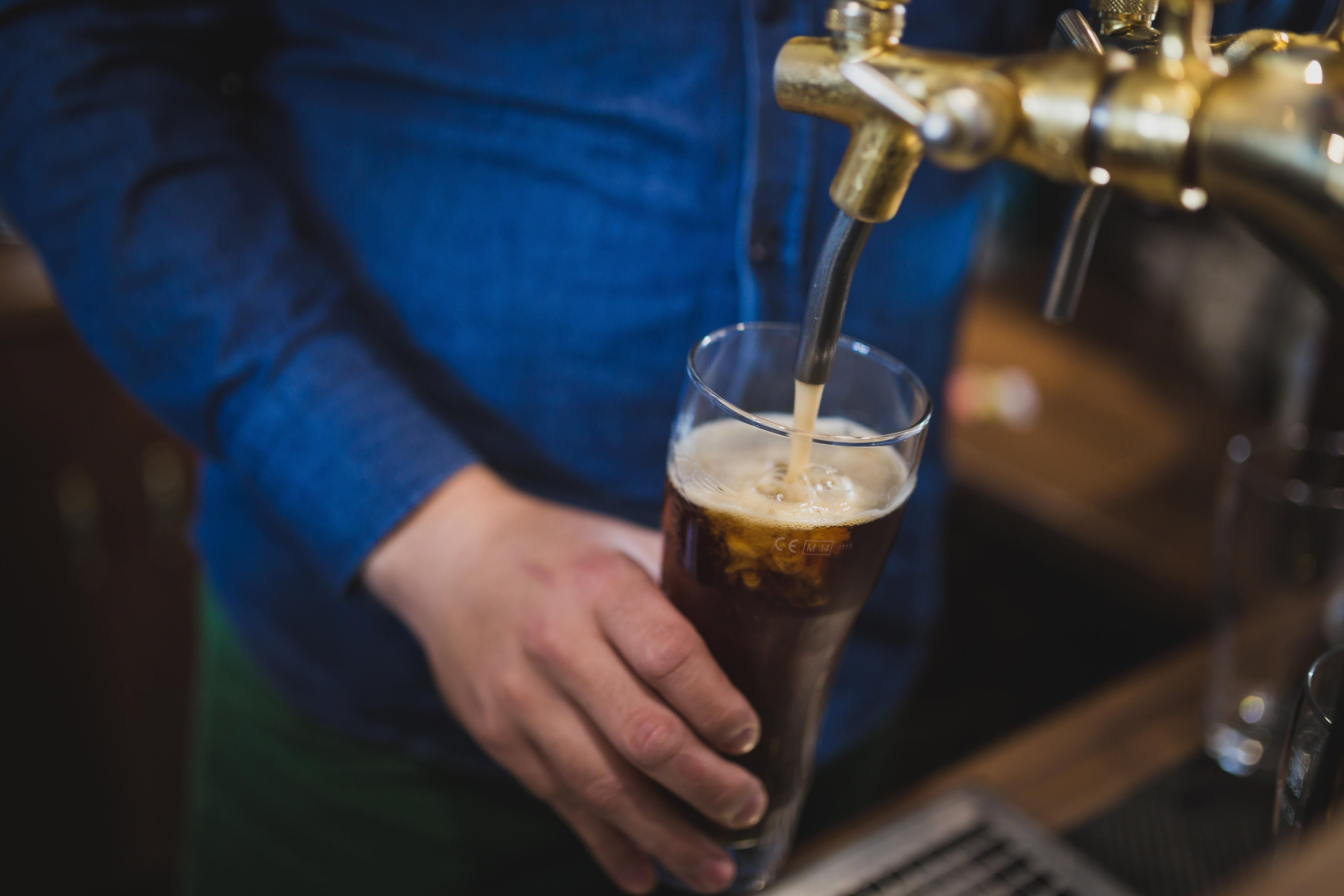 cervez artesanal