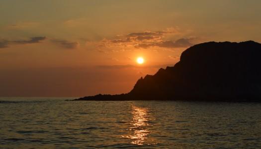 Las mejores playas para ver el atardecer en España