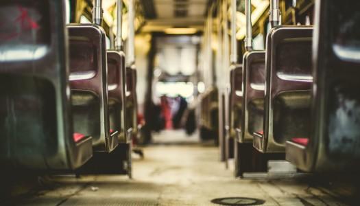 Comparativa de tiempo y dinero entre autobús y tren